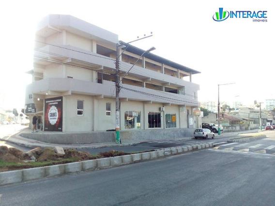 Loja Comercial À Venda, Tabuleiro (monte Alegre), Camboriú. - Lo0006