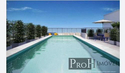 Imagem 1 de 12 de Apartamento 3 Dorms, 1 Suíte E Lazer Completo - R$ 545.000