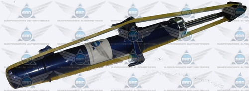 Imagen 1 de 4 de Amortiguador Tsx 2009-2014, Tl 2009-2014, Tsx V6