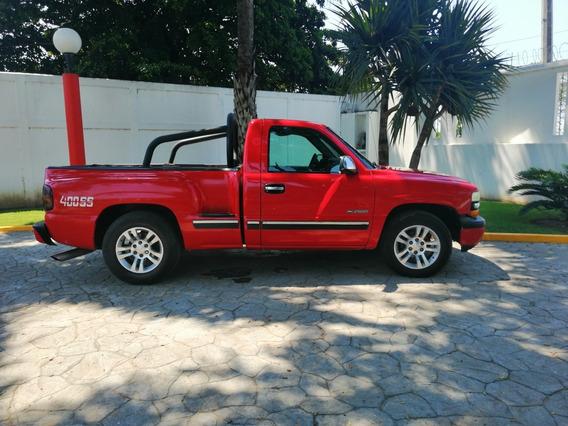 Chevrolet Silverado 400ss 2001