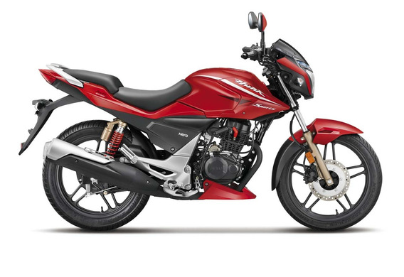 Moto Hero Hunk Sport150 0km Motorama