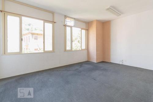 Apartamento Para Aluguel - Centro, 1 Quarto,  30 - 892877619