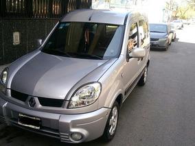 Renault Kangoo 1.5 2 Dci Ath Plus Lc 7as Da Aa Pk 2010