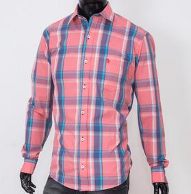 afb8340fb8 Camisa Negra Hombre Camisas Chombas Blusas Manga Larga - Ropa y ...