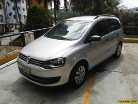 Volkswagen Spacefox Comfortline - Sincronico
