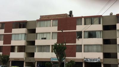 Departamento La Perla (límite Con San Miguel) $ 98000