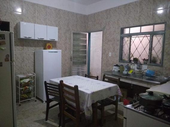 Térrea Vila Fátima - Ca0960 - Ca0960