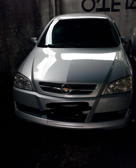 Chevrolet Astra Sedan 2.0 Elegance Flex Power Aut. 4p 2008