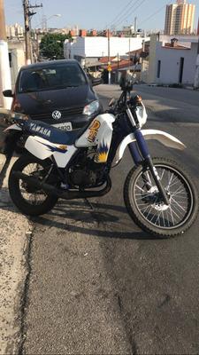 Yamaha Dt 200 Brasileirinha