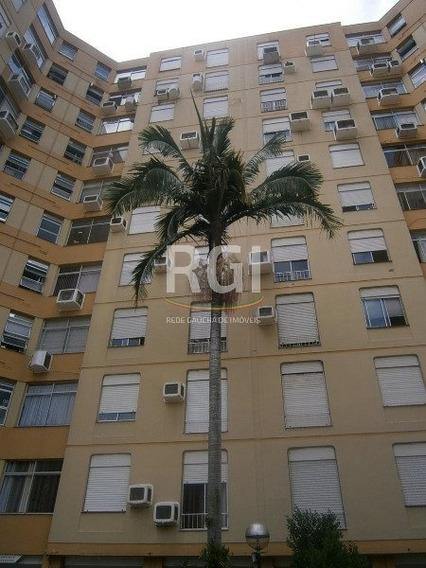 Apartamento Em Cristal Com 2 Dormitórios - Lu267577