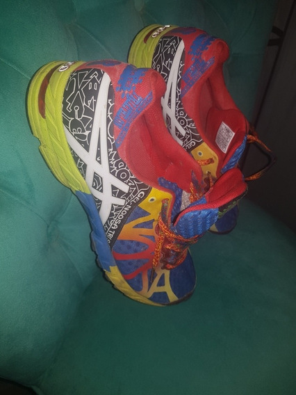 Zapatillas Asics Gel Noosa Tri9