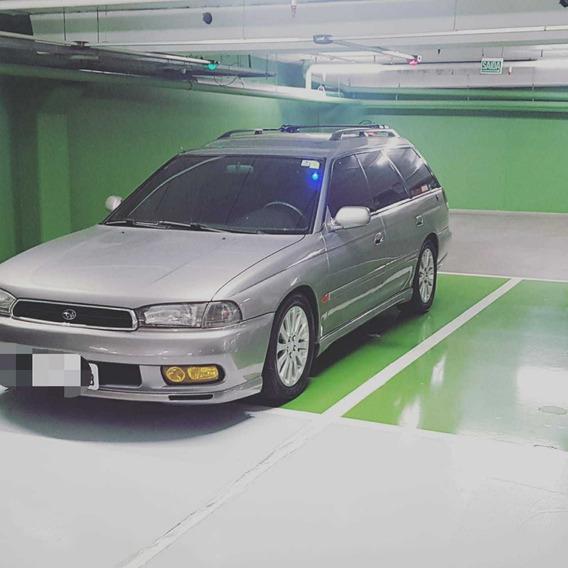 Subaru Legacy 2.5 Gx 4x4 Aut. 4p 1998