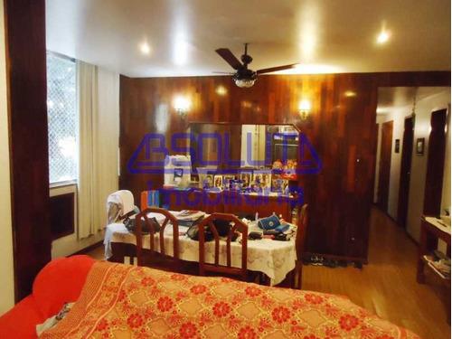 Imagem 1 de 15 de Apartamento-à Venda-tijuca-rio De Janeiro - 32571