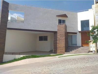 Casa En Venta Fraccionamiento El Roble