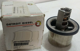 Detroit Diesel Thermostat 23503826
