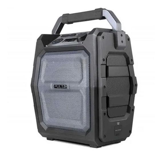 Pulse Caixa De Som Party Speaker 150w Multilaiser Sp283