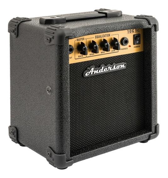 Amplificador Guitarra Anderson G-10 And