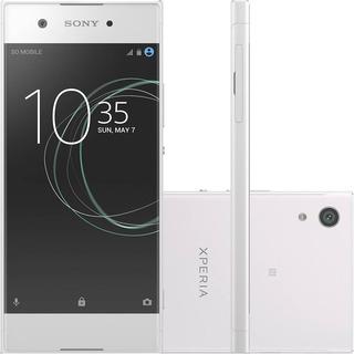 Smartphone Sony Xperia Xa1 G3116 Dual Tela 5¨ Original -bom