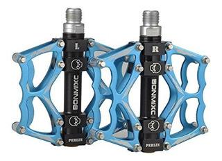 Pedales De Bicicleta Bonmixc 916 Ciclismo Con Rodamiento Sel