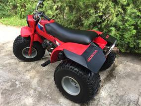 Triciclo Honda Atc 110 1984