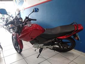 Factor 125 Completa 2012 Ent 1.000 12 X 476 Rainha Motos