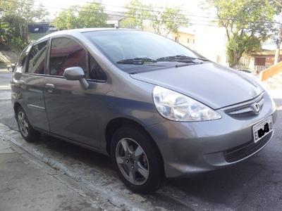 Honda Fit 1.4 Lxl Flex 5p Abs Novo 40m/km Troco Hilux Sw4 Cd