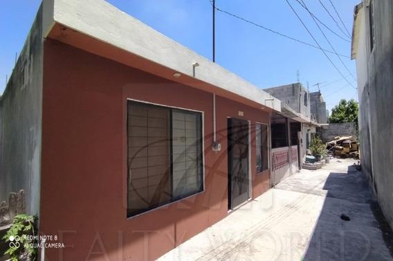 Casas En Venta En Las Malvinas, General Escobedo