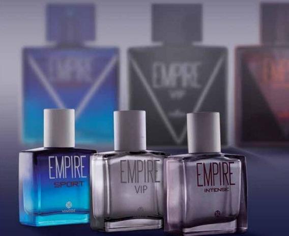 Perfume Empire Edição Limitada Hinode Promoção