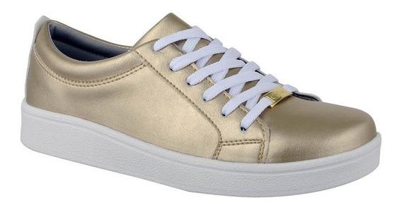 Tênis Plataforma Flatform Cr Shoes Feminino 4030f Nude