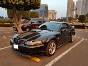 Ford Mustang 4.6 Gt Equipado Piel At