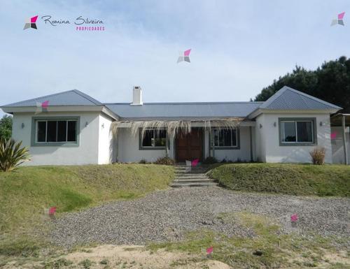 Casa En Venta - Pinar Del Faro - Ref: 9322