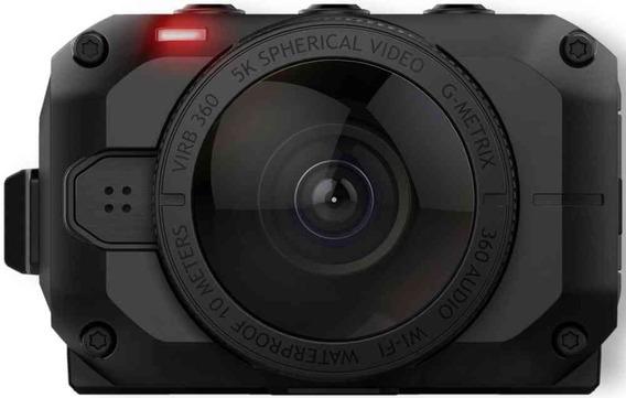 Garmin Virb 360 Action Camera + Cabo010-12521-01