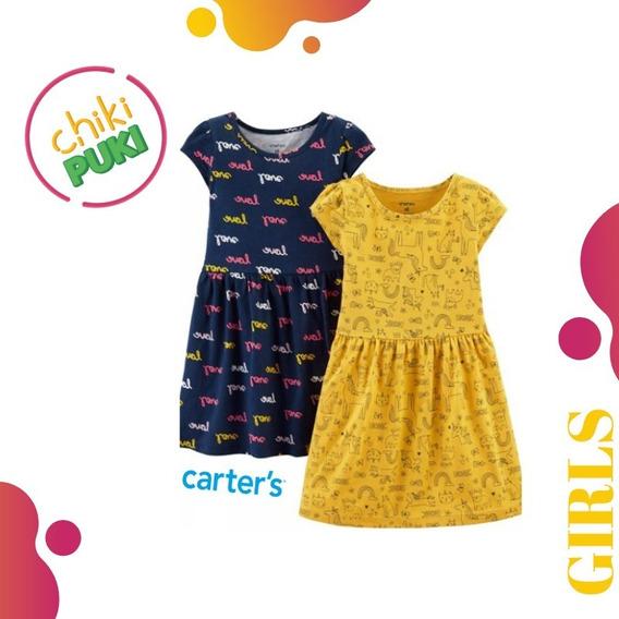 Vestidos Carters