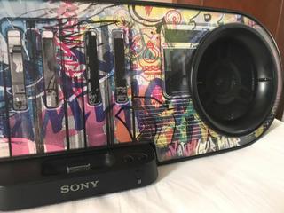 Parlante Sony Sk8ip