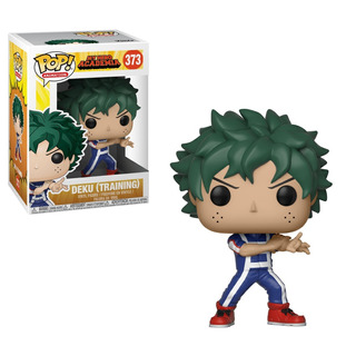 Funko Pop Animation My Hero Academia Deku Training #373