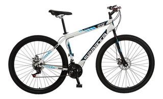 Bicicleta Colli Sparta Mtb Aro 29 21 Marchas Freio À Disco
