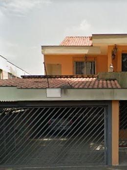 Casa Em Jardim Londrina, São Paulo/sp De 262m² 3 Quartos À Venda Por R$ 588.508,10 - Ca316923