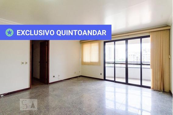 Apartamento No 11º Andar Com 2 Dormitórios E 2 Garagens - Id: 892985842 - 285842