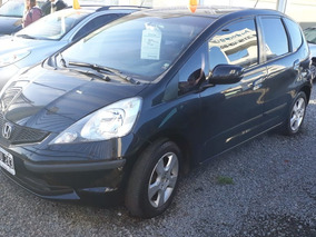 Honda Fit 1.4 Lx Mt Usado#a3