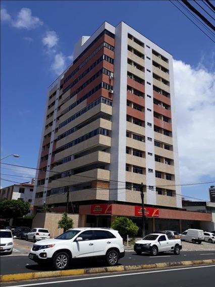 Apto 3 Suítes À Venda, 157 M² Por R$ 590.000 - Dionísio Torres - Fortaleza/ce - Ap4068