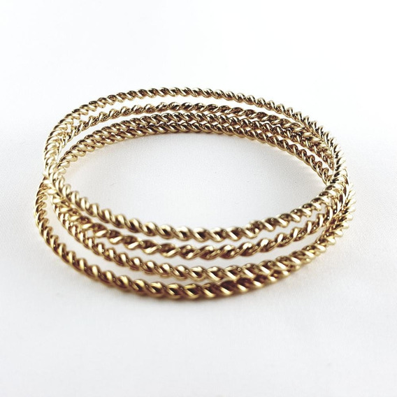 Renee Braided Bracelet