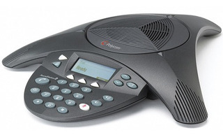 Soundstation2conferencephone,expandable,w/display