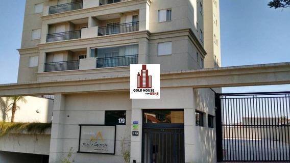 Apartamento - Ap00081 - 67662107