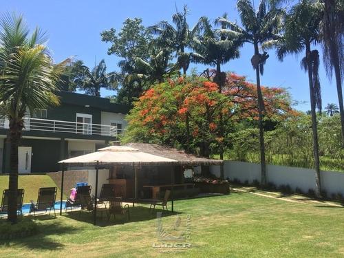 Chácara Alto Padrão Bragança Paulista - Ch0118-1