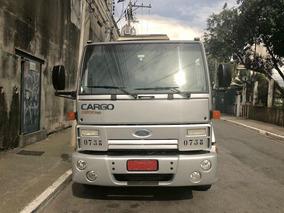 Ford Cargo 4532 Ano 2007, 2008 E 2009 (30 Unidades)