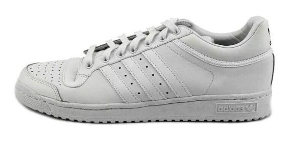 Tênis adidas Top Ten Low Branco (original)