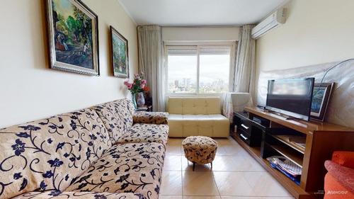 Apartamento À Venda, 70 M² Por R$ 290.000,00 - Praia De Belas - Porto Alegre/rs - Ap3679
