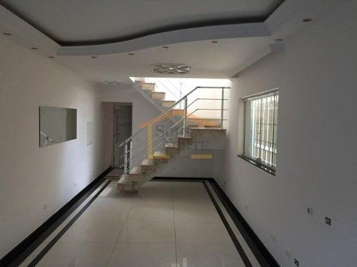 Imagem 1 de 15 de Sobrado, Venda, Vila Galvao, Guarulhos - 25368 - V-25368
