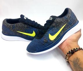 Zapato Nike Zoom & 720 & Air Max & Tava De Caballero