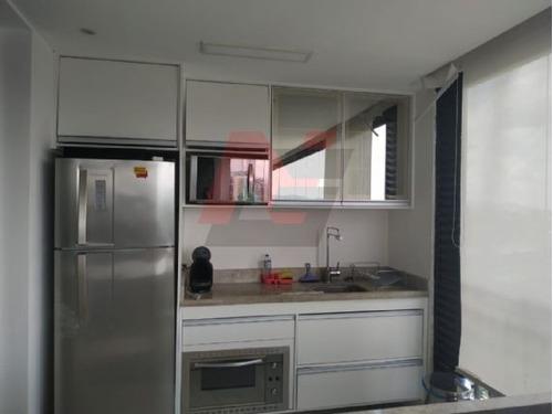 08316 -  Apartamento 3 Dorms. (2 Suítes), Alphaville - Barueri/sp - 8316